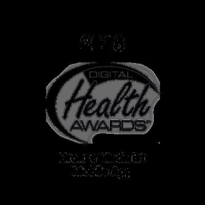Bronze Medalist for the 2018 Mobile App award from Digital Health Awards