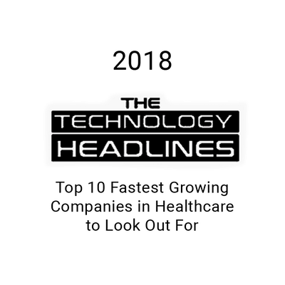 Top 10 Fastest Growing Companies in Healthcare to Look Out For in 2018 from The Technology Headlines